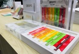 Gippro SW4F元气能量棒礼盒装介绍